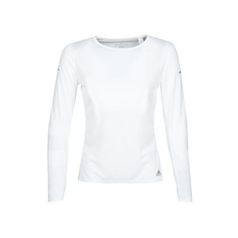 Adidas RUN IT LS W women's in White
