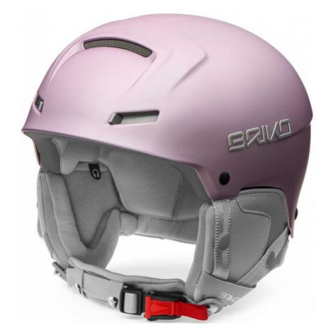 Briko GIADA light pink - Women's ski helmet