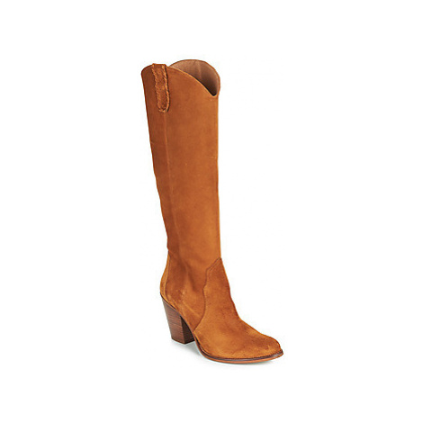Boots Fericelli