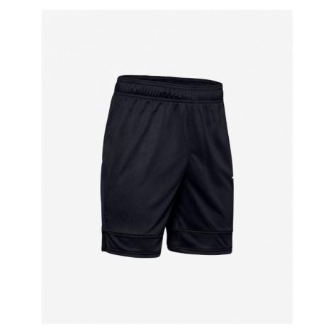 Under Armour Kids Shorts Black