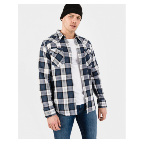 Levi's® Barstow Western Standard Shirt Blue Levi´s