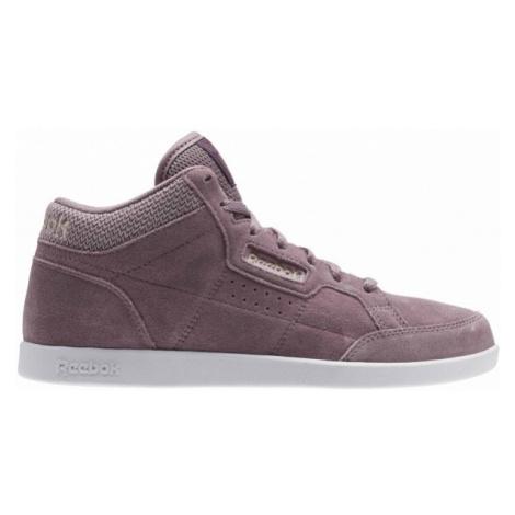 Reebok ROYAL ANFUSO MS pink - Women's leisure shoes