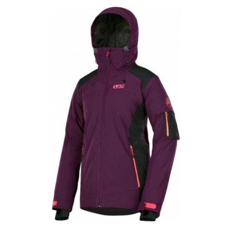 Picture EXA purple - Women's jacket