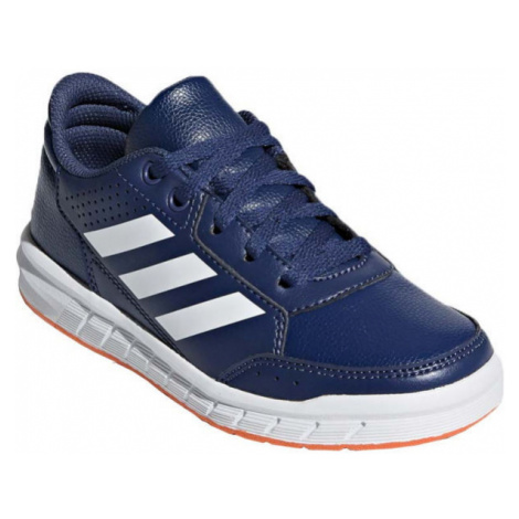 adidas ALTASPORT K dark blue - Children's sports shoes