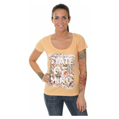 T-Shirt Erco Nice - Orange