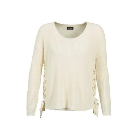 Kookaï PATTI women's Sweater in White