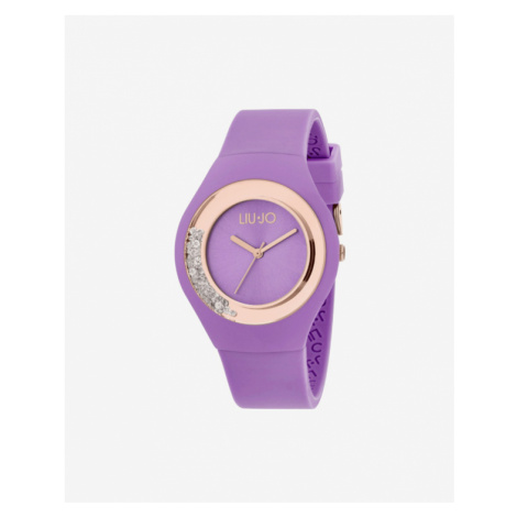 Liu Jo Dancing Sport Watches Violet