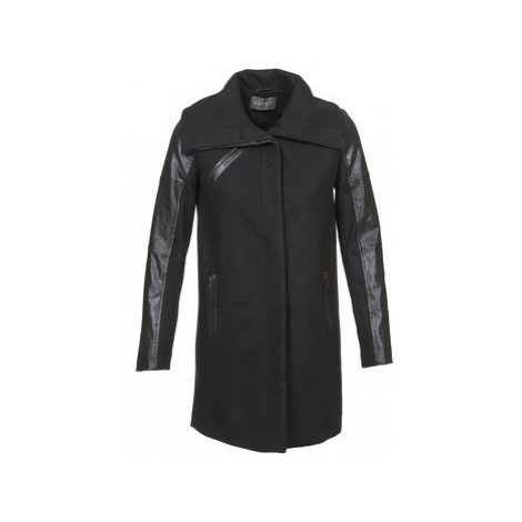 Esprit BATES women's Coat in Black