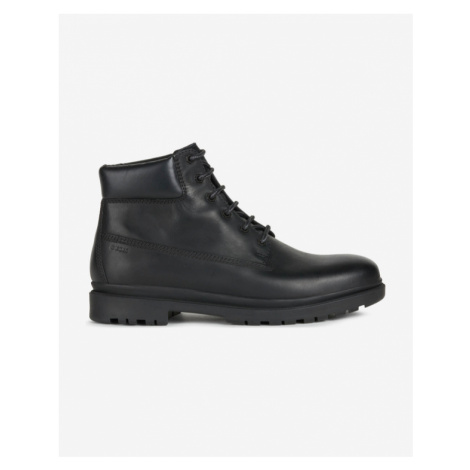 Geox Andalo Ankle boots Black