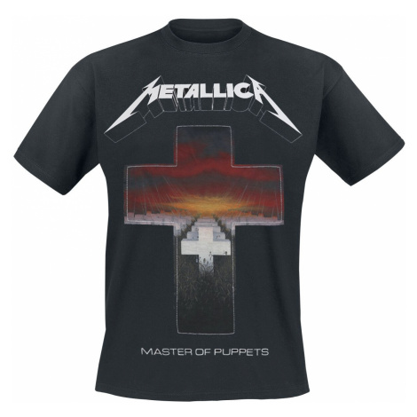Metallica EMP Signature Collection T-Shirt black