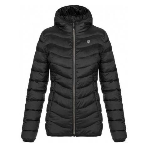Loap IDROSA black - Ladies' winter jacket