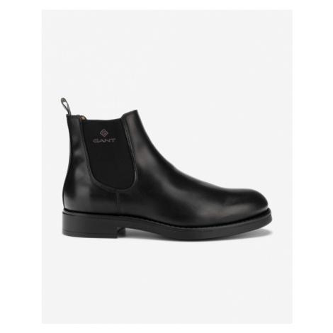 Gant Oscar Ankle boots Black