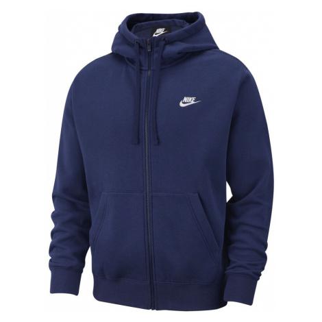 Sportswear Club Full-Zip Hoodie Men Nike