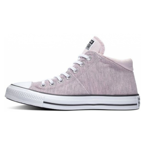 Converse CHUCK TAYLOR ALL STAR MADISON light pink - Women's ankle sneakers