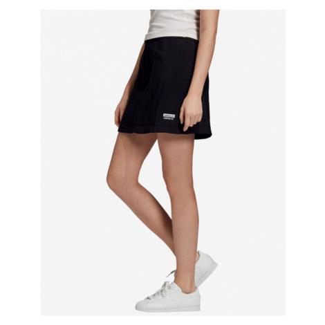 adidas Originals R.Y.V. Skirt Black