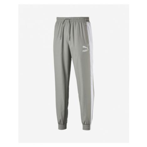 Puma Iconic T7 Joggings Grey
