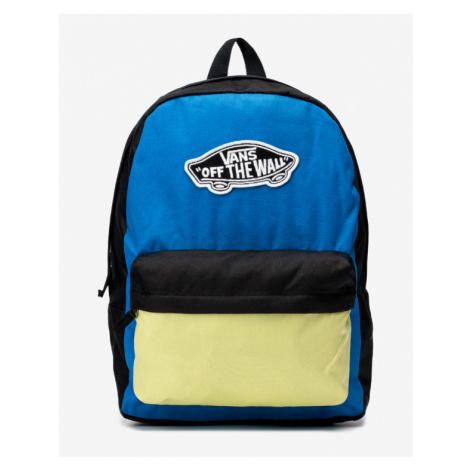 Vans Backpack Blue