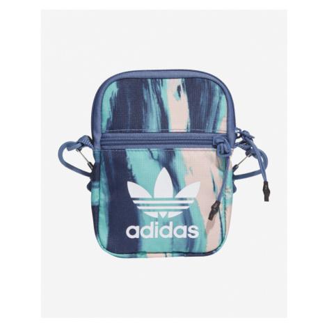 adidas Originals R.Y.V. Cross body bag Blue