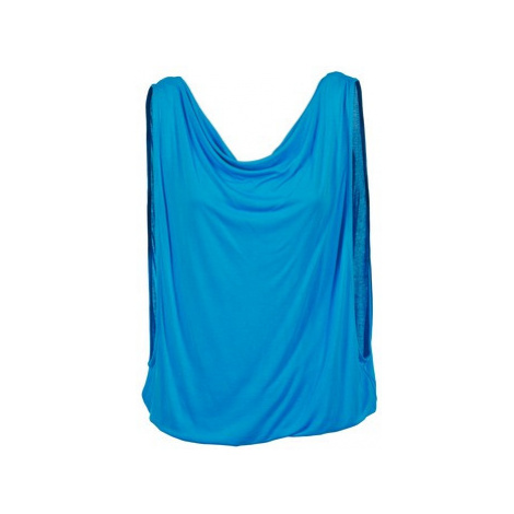 Bench CHANGEYOURMIND women's Vest top in Blue