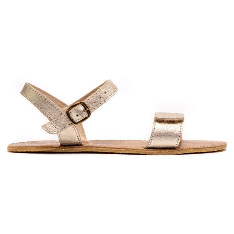 Barefoot Sandals - Be Lenka Grace - Gold 42