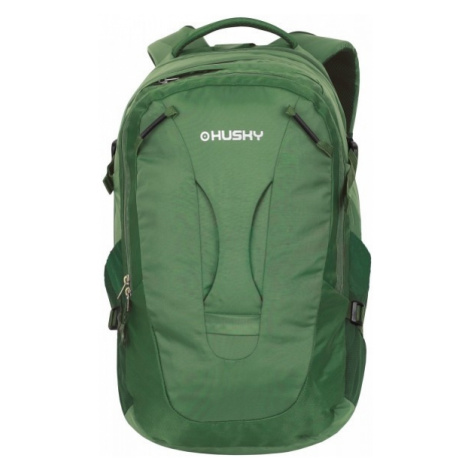 Husky PROMISE 30 green - City backpack