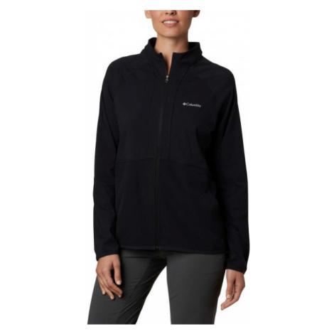 Columbia BRYCE PEAK PERFORATED FULL ZIP black - Women's jacket