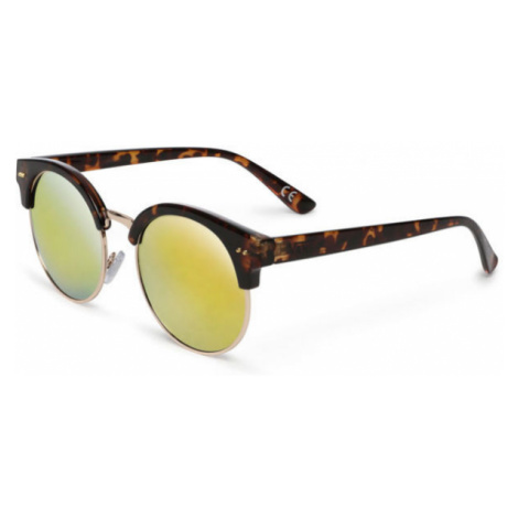 Vans WM RAYS FOR DAZE SUNGLASSES brown - Women's sunglasses