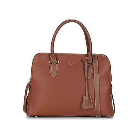 David Jones CM5349-BROWN women's Handbags in Brown