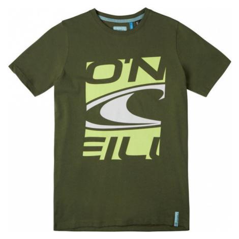 O'Neill LB WAVE SS T-SHIRT - Boys' T-shirt