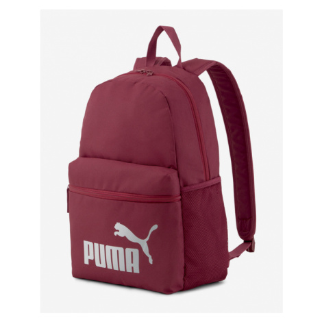 Puma Phase Backpack Red