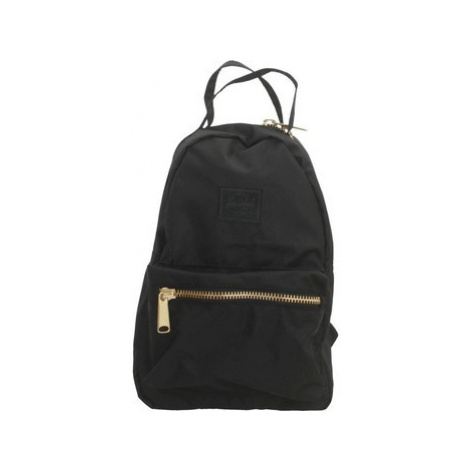 Herschel OS NOVA MINI LIGHT women's Backpack in Black