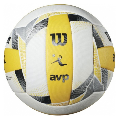 Wilson AVP II BEACH DEFL white - Volleyball