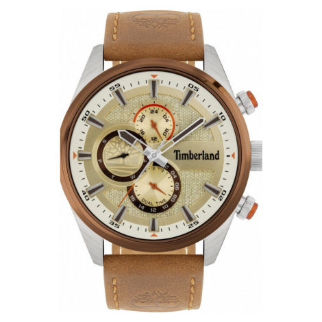 Timberland Watch 15953JSTBN/04