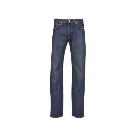 Levis 501 THE ORIGINAL men's Jeans in Blue Levi´s