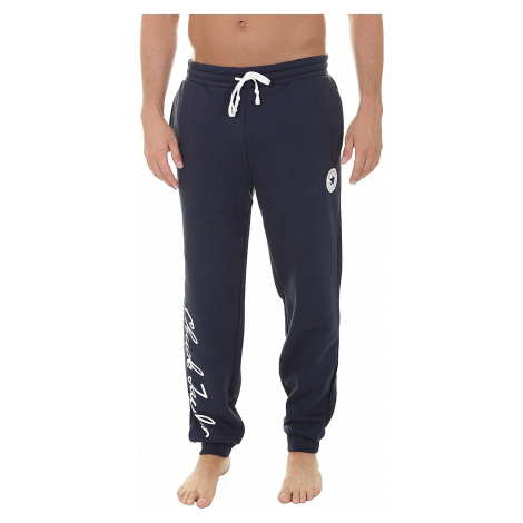 tracksuit Converse Chuck Taylor Graphic Jogger/10007072 - A03/Obsidian - men´s