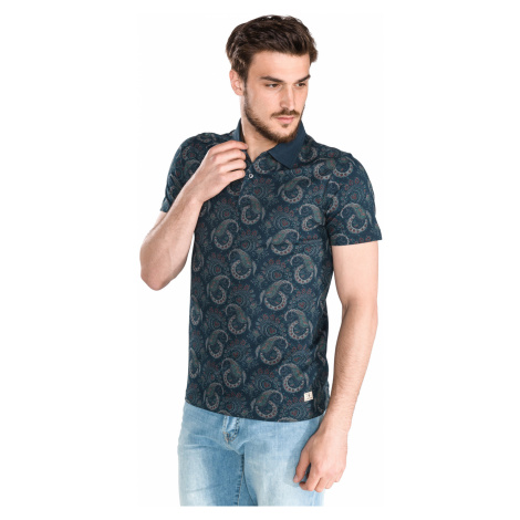 Jack & Jones Grayson Polo shirt Blue