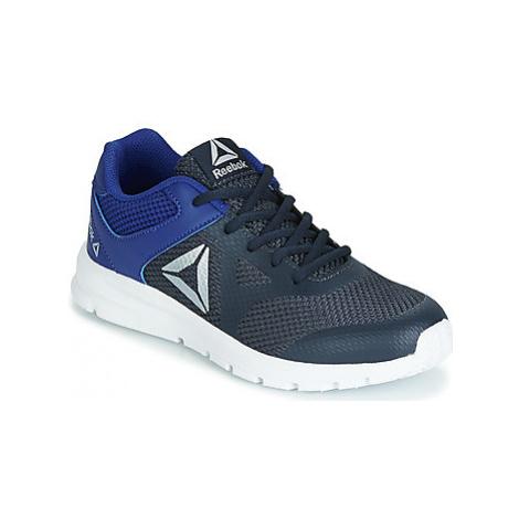 Reebok Sport REEBOK RUSH RUNNER boys's Children's Shoes (Trainers) in Blue