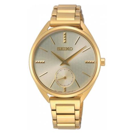 Ladies Seiko Special Edition Coneptual Watch