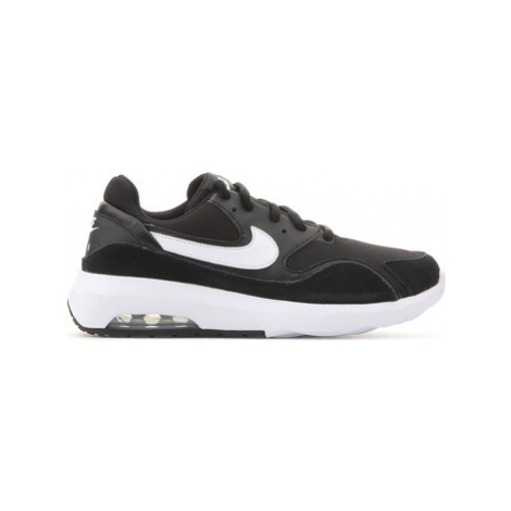 Nike WMNS Air Max Nostalgic 916789 001 women's Shoes (Trainers) in Black