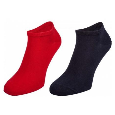 Tommy Hilfiger MEN SNEAKER 2P red - Men's socks