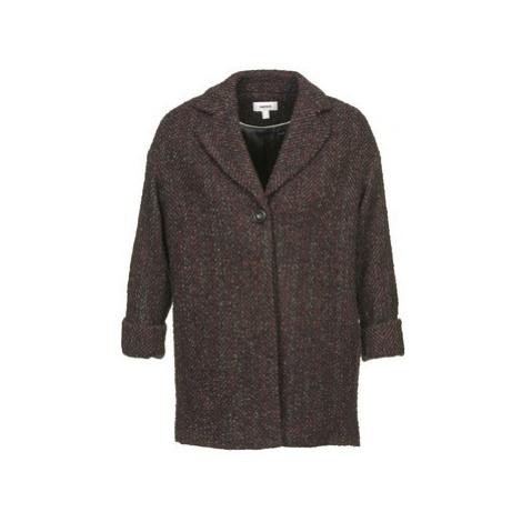 Mexx N1HSV015 women's Coat in Black