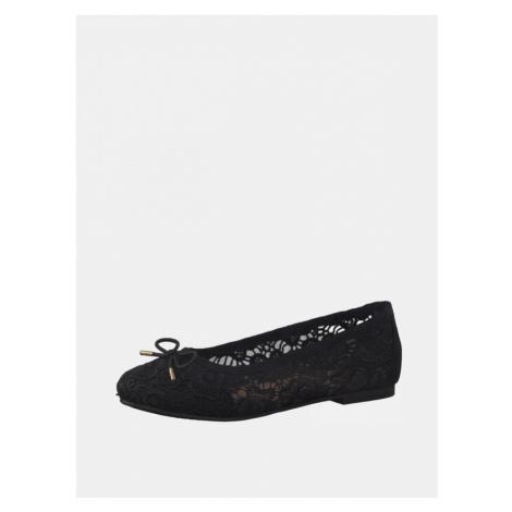 Tamaris Ballet pumps Black