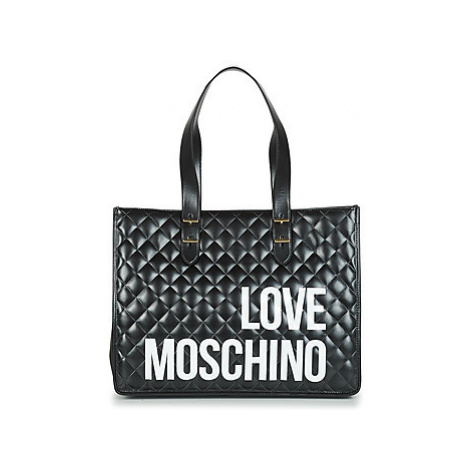 Love Moschino JC4210 women's Shopper bag in Black