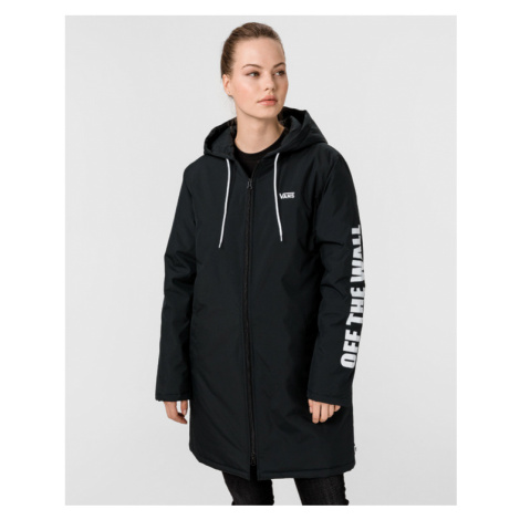 Vans Alli II Jacket Black