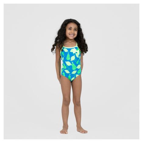 Kids Bow Swimsuit Speedo