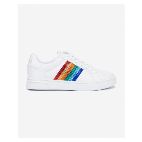 Guess Rollin Sneakers White
