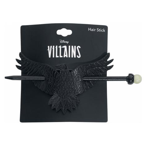 Sleeping Beauty - Maleficent - Hair Grip - black