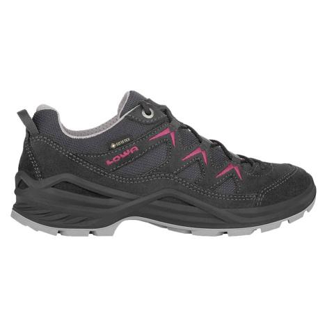 LOWA Sirkos Evo GTX LO Women's Walking Shoes - SS21