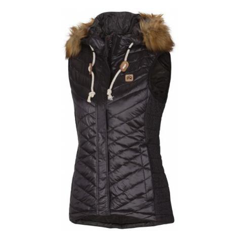 Northfinder VIENA black - Women's vest
