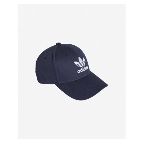 adidas Originals Trefoil Baseball Cap Blue
